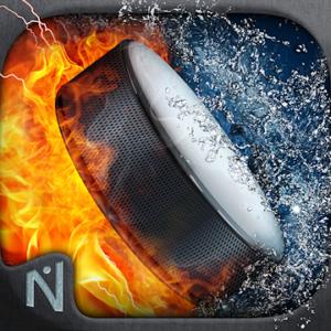 Hockey Showdown, aplicaciones de la NHL para Android