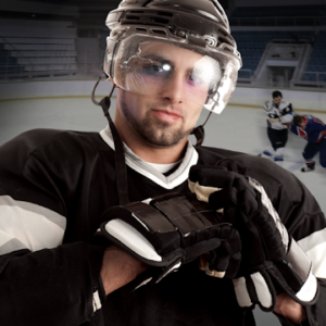 Hockey Fight, aplicaciones de la NHL para Android