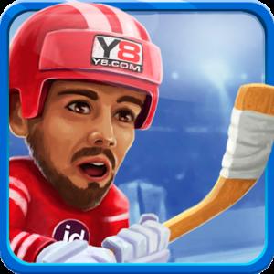 Leyendas de hockey
