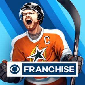Franchise Hockey, aplicaciones de la NHL para Android
