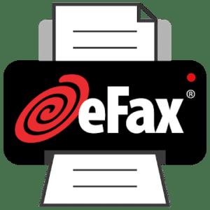 eFax, aplicación de fax para Android
