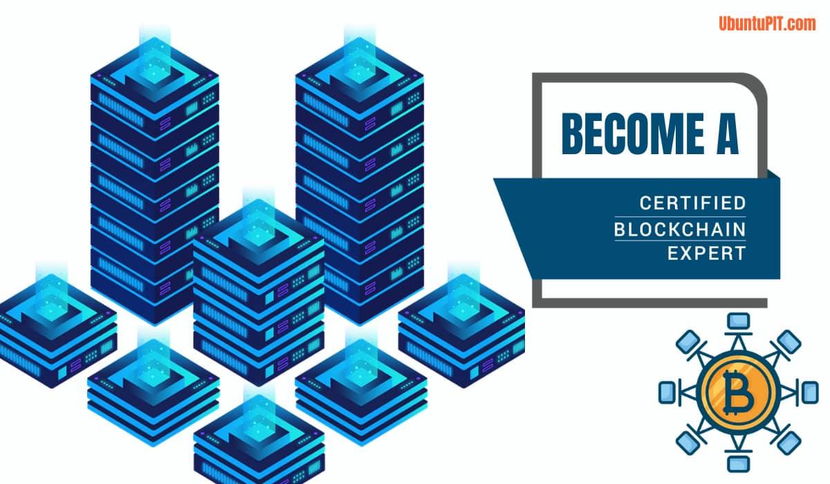 Guía de certificación de expertos en Blockchain