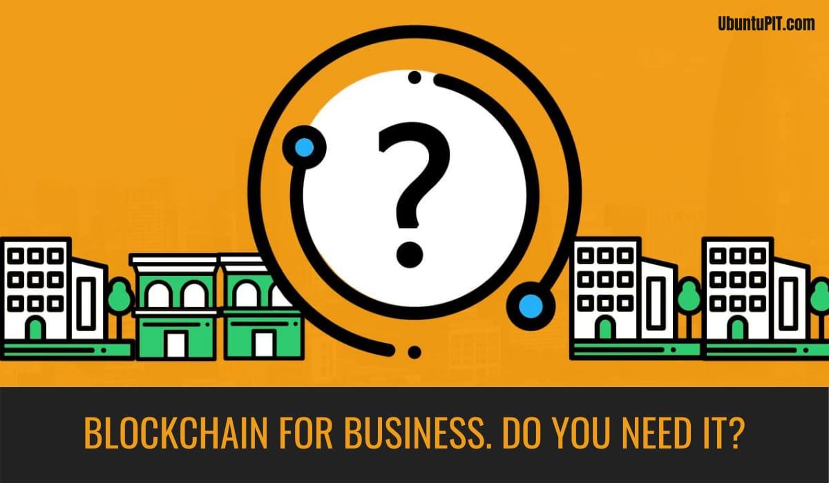 Guía de Blockchain para profesionales de negocios
