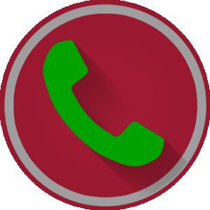 Grabador automático de llamadas