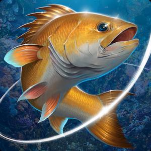 Fishing Hook, aplicaciones de pesca para Android