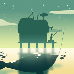 Pesca y vida, aplicaciones de pesca para Android