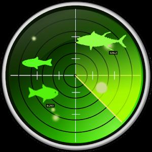 Sonar Fish Finder, aplicaciones de pesca para Android