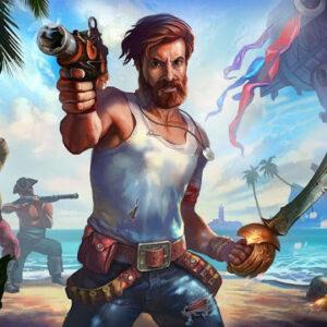 Survival Island, juegos de supervivencia para Android