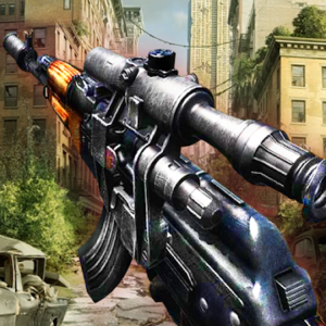 Zombie 3D Gun Shooter