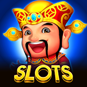 Slots, juegos de tragamonedas para Android