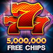 Tragamonedas Huuuge Casino, juegos de tragamonedas para Android