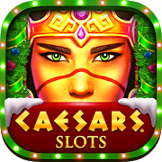 Caesars Casino, juegos de tragamonedas para Android