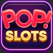¡POP! Tragamonedas, juegos de tragamonedas para Android