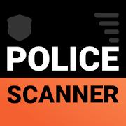Police Scanner, aplicación de escáner de policía para Android