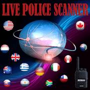 Live Police Scanner, aplicación de escáner de policía para Android