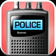 Police Radio Voice