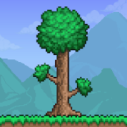 Terraria, juegos indie para Android