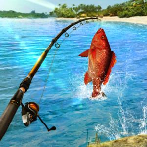 Fishing Clash, aplicaciones de pesca para Android