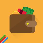 Presupuesto rápido: administrador de gastos y dinero