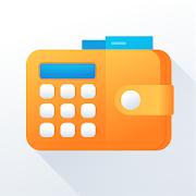 Planificador de presupuesto mensual y rastreador de gastos diarios