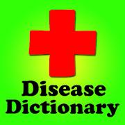 Diccionario de enfermedades Médico