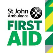 St John Ambulance First Aid, aplicaciones de primeros auxilios para Android
