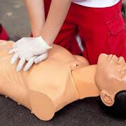 Capacitación en primeros auxilios