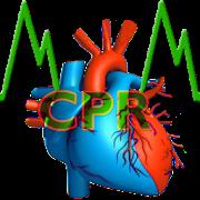Rays First Aid CPR ABCs, aplicaciones de primeros auxilios para Android