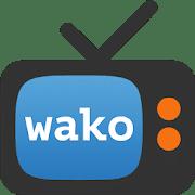 Wako TV & Movie Tracker, aplicaciones Kodi para Android
