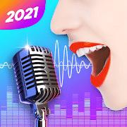 Voice Changer Voice Recorder - Editor y efecto