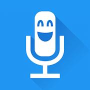 Cambiador de voz con efectos