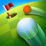 Golf Battle, juegos de golf para Android