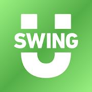 Golf GPS & Scorecard de SwingU, juegos de golf para Android