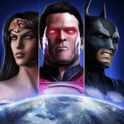 Injustice: Gods Among Us, juegos de Batman para Android