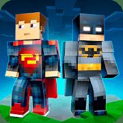 Quad Squad, juegos de Batman para Android