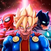 Superheroes League - Juegos de lucha gratuitos, juegos de Batman para Android