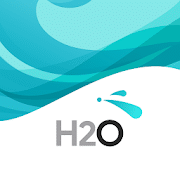 H2O Free Icon Pack, paquetes de iconos para Android
