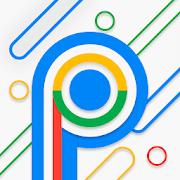 Paquete de íconos Pixel Pie: paquete de íconos de píxeles gratis