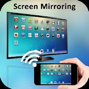 Duplicación de pantalla con TV: Reproducir video en TV