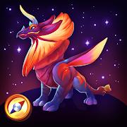 Draconius GO: ¡Atrapa un dragón!