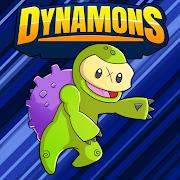 Dynamons, juegos de Pokémon para Android
