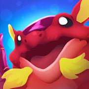 Drakomon - Battle & Catch Dragon Monster RPG Game