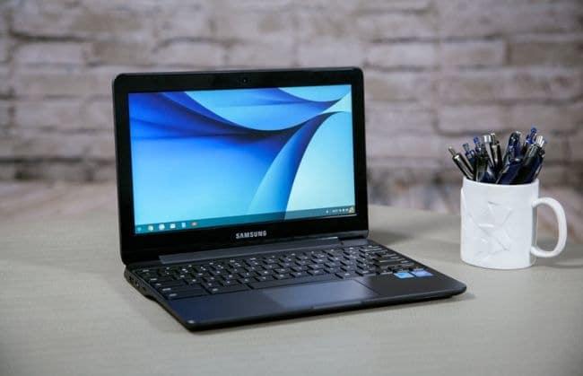 Samsung Chromebook 3 Imagen 2