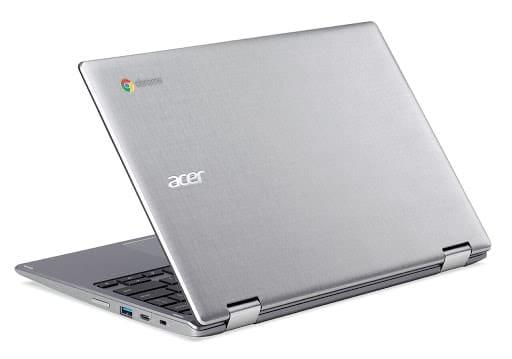 Acer Spin 11 Imagen 1 - Mejor Chromebook