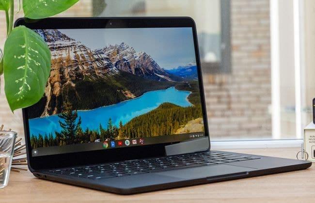 Google Pixelbook Go Imagen 1 - Mejor Chromebook
