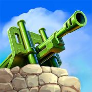 Toy Defense 2, juegos de defensa de la torre para Android