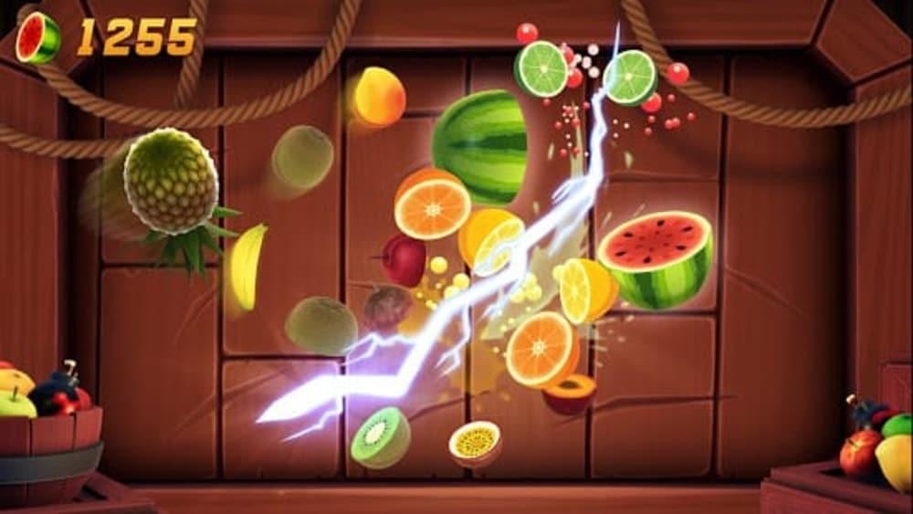 Fruit Ninja 2 - Juegos de acción divertidos