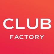 Club Factory, aplicaciones de compras para Android
