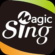 Magicsing: Karaoke inteligente para todos, aplicaciones de karaoke para Android