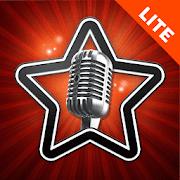 StarMaker Lite: aplicación de canto, música y karaoke